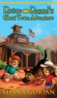 Rosco the Rascal's Ghost Town Adventure Cover Image