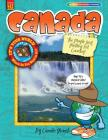 Canada: The Maple Leaf Melting Pot Country! (It's Your World) Cover Image