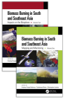 Biomass Burning in South and Southeast Asia, Two Volume Set Cover Image