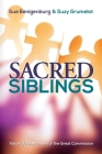 Sacred Siblings: Valuing One Another for the Great Commission Cover Image