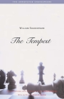 The Tempest (The Annotated Shakespeare) Cover Image