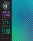Sherlock Holmes Puzzles: Lateral Brain Teasers: 100 Challenging Cross-Fitness Brain Exercises (Puzzlecraft #11) Cover Image
