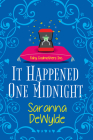It Happened One Midnight (Fairy Godmothers Inc. #3) Cover Image