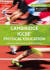 Cambridge IGCSE® Physical Education: Student Book (Cambridge International Examinations) Cover Image