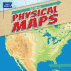 All about Physical Maps (Map Basics) Cover Image