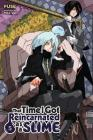 That Time I Got Reincarnated as a Slime, Vol. 5 (light novel) (That Time I Got Reincarnated as a Slime (light novel) #5) Cover Image