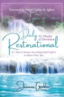 Daily Restorational 52-Weeks of Devotion: It's Time to Restore Everything Held Captive or Stolen From You. Cover Image
