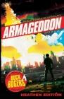 Armageddon 2419 A.D. (Heathen Edition) Cover Image