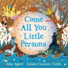 Come All You Little Persons Cover Image