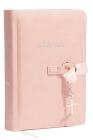 Simply Charming Bible-NKJV-Ribbon Closure Cover Image