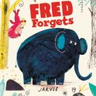 Fred Forgets Cover Image