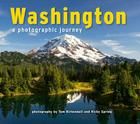 Washington: A Photographic Journey Cover Image