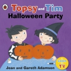 Topsy and Tim: Halloween Party Cover Image