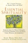 Essential Spirituality: The 7 Central Practices to Awaken Heart and Mind Cover Image