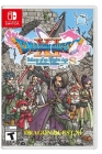 Dragon Quest XI Cover Image