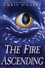 The Fire Ascending (The Last Dragon Chronicles #7) Cover Image