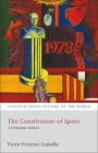 The Constitution of Spain: A Contextual Analysis (Constitutional Systems of the World) Cover Image
