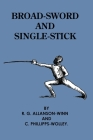 Broad-Sword and Single-Stick Cover Image