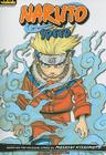Naruto: Chapter Book, Vol. 6: Speed (Naruto: Chapter Books #5) Cover Image