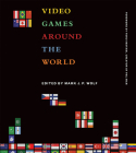 Video Games Around the World Cover Image