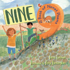 Nine: A Book of Nonet Poems Cover Image