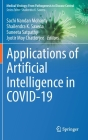 Applications of Artificial Intelligence in Covid-19 Cover Image