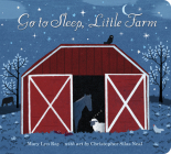 Go to Sleep, Little Farm padded board book Cover Image