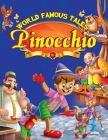 Pinocchio (World Famous Tales) Cover Image