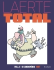 Laerte Total vol.2 Cover Image