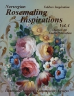 Rosemaling Inspirations: Valdres Cover Image