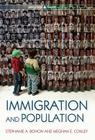 Immigration and Population (Immigration and Society) Cover Image