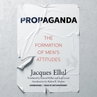 Propaganda: The Formation of Men's Attitudes Cover Image