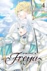 Prince Freya, Vol. 4 Cover Image