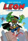 Leon the Extraordinary: A Graphic Novel (Leon #1) Cover Image