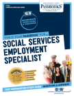 Social Services Employment Specialist, Volume 2816 (Career Examination) Cover Image