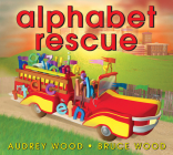 Alphabet Rescue Cover Image