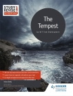 Study and Revise for As/A-Level: The Tempest Cover Image