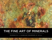 The Fine Art Of Minerals Cover Image