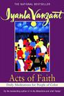 Acts of Faith: Meditations for People of Color Cover Image