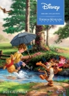 Disney Dreams Collection by Thomas Kinkade Studios: 2022 Monthly/Weekly Engageme Cover Image
