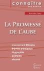 Fiche de lecture La Promesse de l'aube de Romain Gary (Analyse littéraire de référence et résumé complet) Cover Image