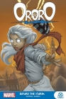 Ororo: Before the Storm Cover Image