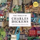 The World of Charles Dickens 1000 Piece Puzzle: A Jigsaw Puzzle with 70 Characters to Find Cover Image