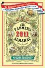 The Old Farmer's Almanac 2011 Cover Image