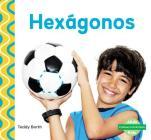 Hexágonos (Hexagons) (Spanish Version) Cover Image
