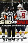 Sid vs. Ovi: Crosby and Ovechkin - Natural Born Rivals Cover Image