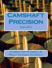 Camshaft Precision: Usa 2012 Cover Image