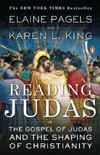 Reading Judas: The Gospel of Judas and the Shaping of Christianity Cover Image