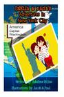 Onelia and Dacia's Adventure in New York City Cover Image