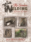 The Art of Sculpture Welding: From Concept to Creation Cover Image